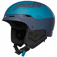 SWEET PROTECTION SWITCHER HELMET Matte Dark Frost/Midnight Blue