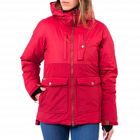 Holden AYA DOWN JACKET CHILI PEPPER