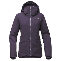 The North Face W DIAMETER DWN H JKT D EGG PUR (374)