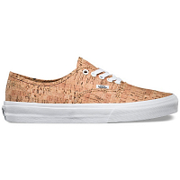 Vans Authentic (Cork) tan/true white