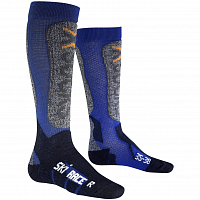 X-Socks XS SKI RACE JUNIOR Blue Marine