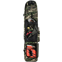 Sun Hill SNOW CITY Camo/Black