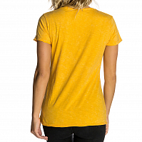 Rip Curl WETSUIT TEE JURASSIC GOLD