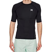 Hurley M PRO LIGHT TOP S/S BLACK