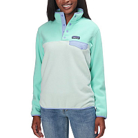Patagonia SYNCH SNAP-T P/O Lite Distilled Green