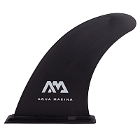 Aqua Marina LARGE CENTER FIN ASSORTED