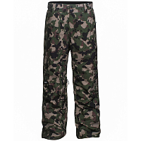 Planks GOOD TIMES INSULATED PANT BRITISH CAMO