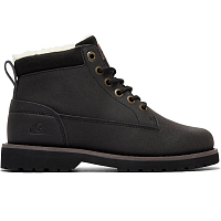Quiksilver MISSION V YOUTH B BOOT SOLID BLACK