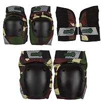 Sector9 JR. PURSUIT SET CAMO