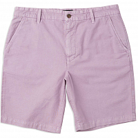 RVCA BUTTER BALL SHORT LAVENDER