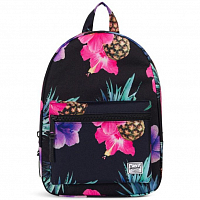 Herschel GROVE SMALL Black Pineapple
