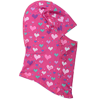 Bula KIDS WONDER PRINTED HEART PINK