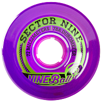 Sector9 9-BALLS PUR
