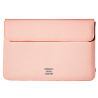 Herschel SPOKANE SLEEVE FOR MACBOOK PEACH