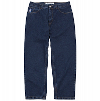 Polar 93 DENIM DARK BLUE