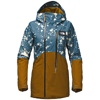 The North Face W STRUTTIN JACKET M B J S P/T (YCU)