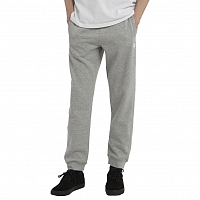 Element CORNELL PANT GREY HEATHER