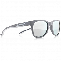 Spect RED BULL INDY GREY/SMOKE WITH STRONG SILVER MIRROR POL