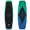 Ronix SPACE BLANKET - I-BEAM AIR CORE 2 Metallic Aqua/Black