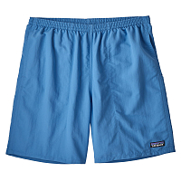 Patagonia M'S BAGGIES LONGS - 7 IN Port Blue