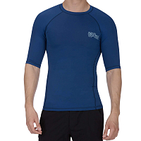 Hurley M PRO LIGHT OG TOP S/S BLUE FORCE