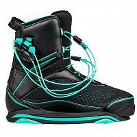 Ronix SIGNATURE BOOT Black / Ozone Blue