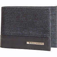 Billabong DIMENSION WALLET NAVY HEATHER