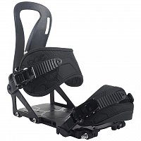 Spark R&D SURGE BINDINGS BLACK