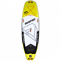 "Aqua Marina RAPID-RIVER 9'6"" ASSORTED"