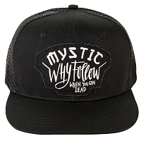 Mystic THE RASH CAP caviar