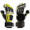 Loaded Loaded FREERIDE Gloves YELLOW