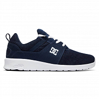 DC HEATHROW TX SE J SHOE NAVY/NAVY