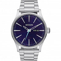 Nixon Sentry SS PURPLE