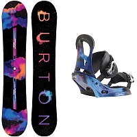 Burton W FREESTYLE PACKAGE 2 0