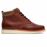 DC MASON LX M BOOT RED CLAY