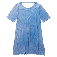 Billabong ESSENTIAL DRESS COSTA BLUE