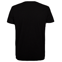 Rip Curl SURFING STATES SS TEE BLACK