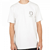 Volcom ZOMBIEOZZY BSC SS WHITE