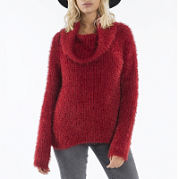 Billabong SHAGGY ESCAPE CHILI PEPPER