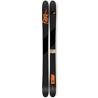 4FRNT VANDAL BLACK/ORANGE
