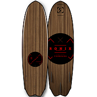 Ronix FUN BOARD Zebra Wood