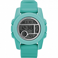 Nixon Unit 40 LIGHT BLUE