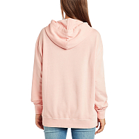 Billabong Salty Wash Hood ROSE QUARTZ