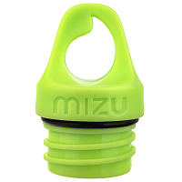 Mizu M SERIES LOOP CAP GREEN