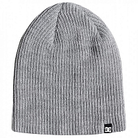 DC CLAP M HATS HEATHER GREY