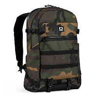 OGIO ALPHA CORE CONVOY 320 BACKPACK WOODLAND CAMO