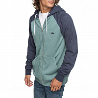 Quiksilver EVERYDAYZIP M OTLR TRELLIS HEATHER