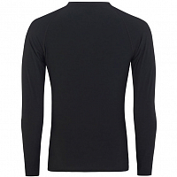 Majesty SHELTER TOP BLACK