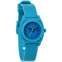 Nixon Small Time Teller P TEAL