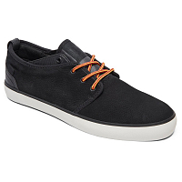 DC STUDIO 2 LE M SHOE BLACK/GUM